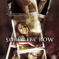Új Sorority Row poszter