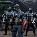 A Russo fivérek rendezik az Amerika Kapitány folytatását
