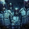 Képek a Dreddből