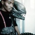 Retro forgatási képek: Alien, 1979*