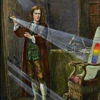 Isaac Newton, az akcióhős