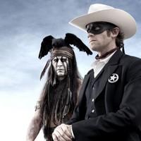 Az első kép a Lone Rangerből