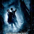Sherlock Holmes 2 - Árnyjáték poszter