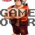 Wreck-It Ralph poszterek és játék