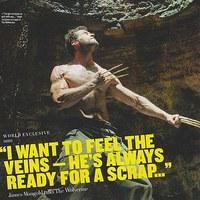 Az X-Men trilógia után játszódik a Wolverine