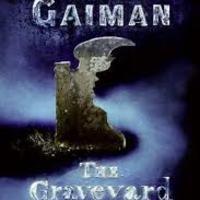 A Disney és a Graveyard Book