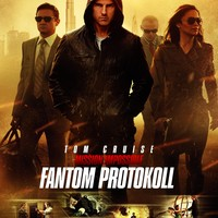 Mission Impossibe : Fantom protokoll (Mission Impossible: Ghost Protocoll