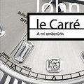 Carré újabb regényét filmesítik meg