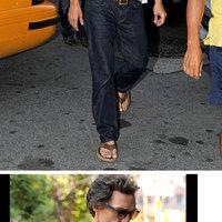 Matthew McConaughey drámaian lefogyott egy szerep kedvéért