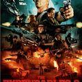 Még egy poszter az Expendables 2-nek