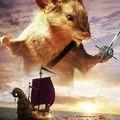 Narnia 3 karakter poszterek és jelenetek