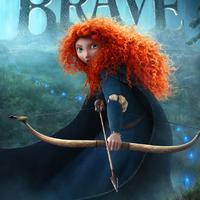 Merida, a bátor (2012)