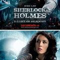 Sherlock Holmes 2 karakter poszterek