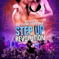 Step Up Revolution poszter