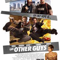 Újabb poszter a The Other Guysnak