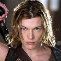 Jovovich a Resident Evil 5-ről