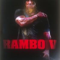 Stallone nélkül készülhet el a Rambo 5