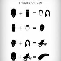 Prometheus: A fajok eredete folyamatábra