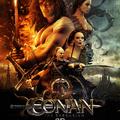 Új Conan poszter