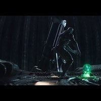 Prometheus tv spot