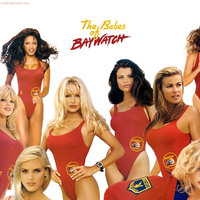2011-ben jön a Baywatch film