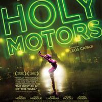 Holy Motors poszter