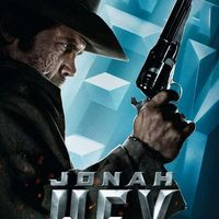 Jonah Hex karakterposzterek