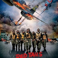 Stb...Donovan's Echo trailer, Apácashow per, Red Tails poszter