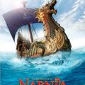 Narnia 3 poszter