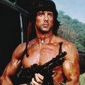 Elkészült a Rambo 5 forgatókönyvének első vázlata
