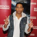 Brandon T. Jackson lesz a Beverly Hills-i zsaru