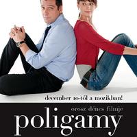 Poligamy poszter