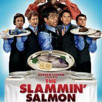 Slammin' Salmon poszter