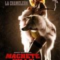 Lady Gaga a Machete Killsben