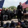 Abraham Lincoln, a vámpírvadász 3D feliratos összeállítás