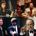 TOP 10 Gengszter filmek