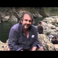 Peter Jackson ismét körbevezet a Hobbit forgatásán