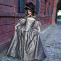 Jovovich, mint Milady