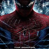 A Csodálatos Pókember poszterek