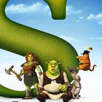 Shrek Forever After teaser