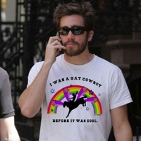Jake Gyllenhaal rocks!