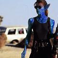 Linda Hamilton az Avatarban
