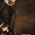 Django elszabadul  karakter poszterek