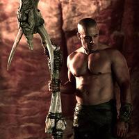 A sokadik kép a Riddickből