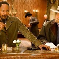 Django elszabadul előzetes