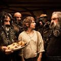Újabb kép a Hobbitból