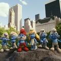 Egy kép a Hupikék törpikék mozifilmből