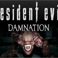 Resident Evil: Damnation előzetes