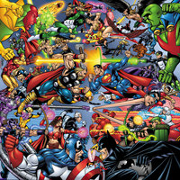 Marvel vs. DC