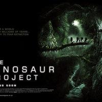 The Dinosaur Project előzetes